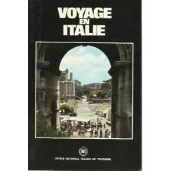 Voyage en Italie (en francés)