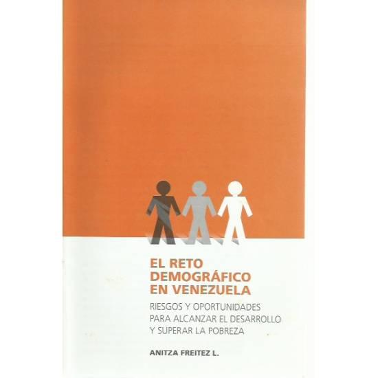El reto demográfico en Venezuela
