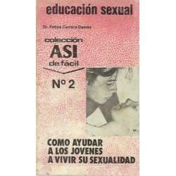 Cómo ayudar a los jovenes a vivir su sexualidad