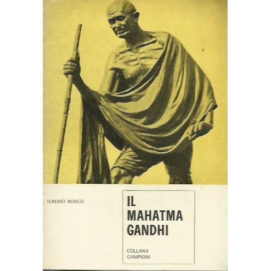 Il Mahama Gandhi