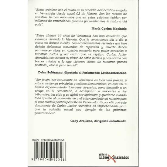 Testimonios de la represión (Venezuela)