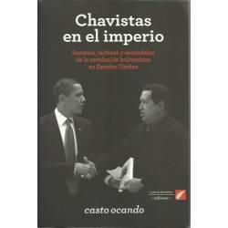 Chavistas en el imperio