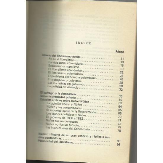 Escritos políticos por Carlos Lozano y Lozano