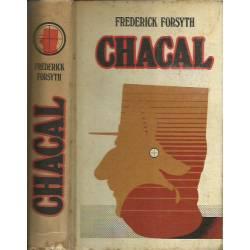 Chacal (novela) Frederick Forsyth
