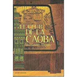 El club de la caoba (novela)
