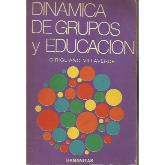Dinámica de grupos y educacion