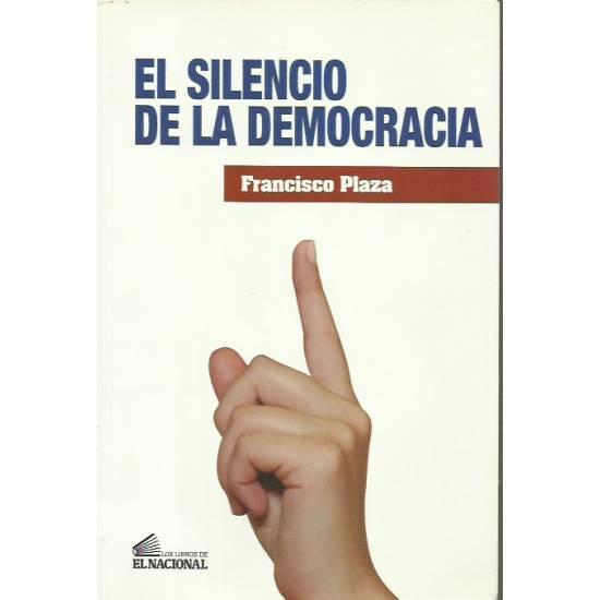 El silencio de la democracia