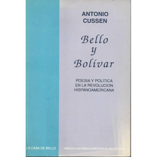 Bello y Bolívar