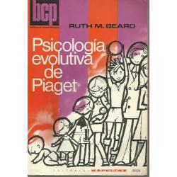 Psicología evolutiva de Piaget