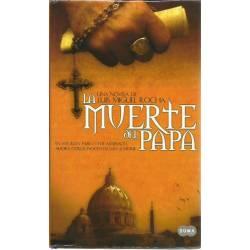 La muerte del Papa (Novela)