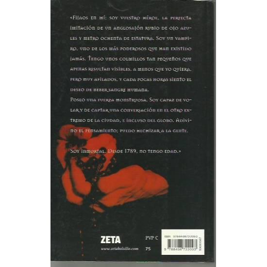 Memnoch el diablo (Novela)