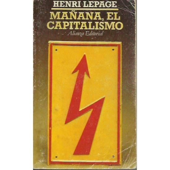 Mañana el capitalismo