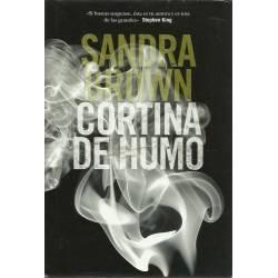 Cortina de humo (Novela)