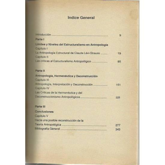 Las ciencias sociales entre epistemología y deconstrucción