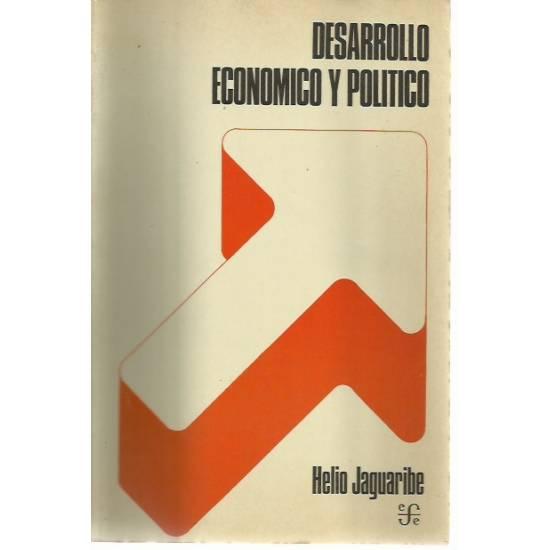 Desarrollo economico y politico