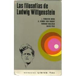 Las filosofias de Ludwig Wittgenstein