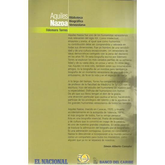 Aquiles Nazoa