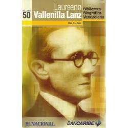 Laureano Vallenilla Lanz