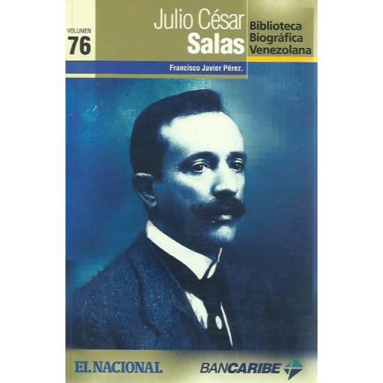 Julio Cesar Salas