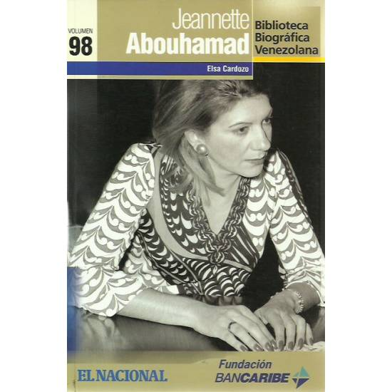 Jeannette Abouhamad