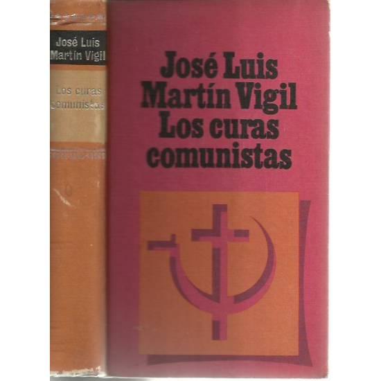Los curas comunistas