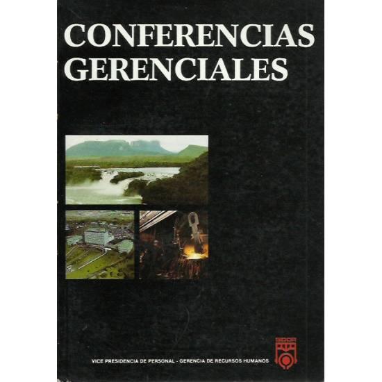 Conferencias gerenciales