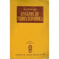 Ensayos de teoria economica