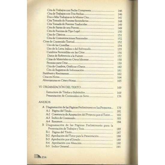 Manual de trabajos de grado de especializacion y maestria y tesis doctorales