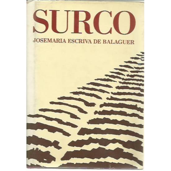 Surco San Josemaria Escriva