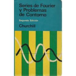 Series de Fourier y problemas de contorno