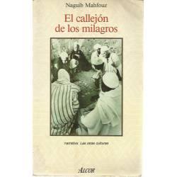 El callejón de los milagros (novela)