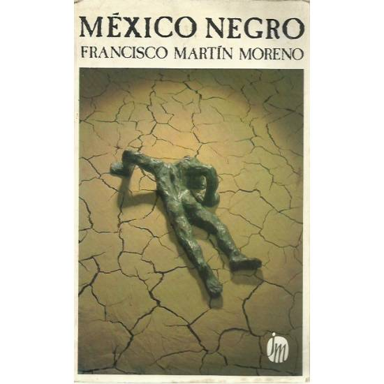 México negro (novela)