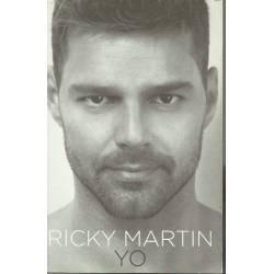 Yo Ricky Martin