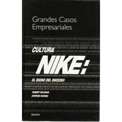 Cultura Nike  El signo de swoosh
