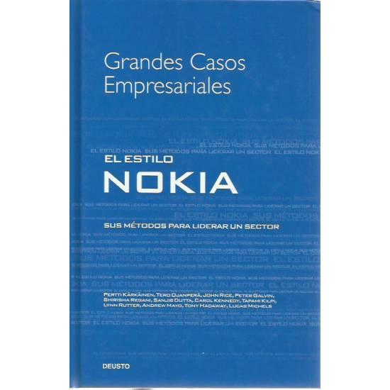El estilo Nokia