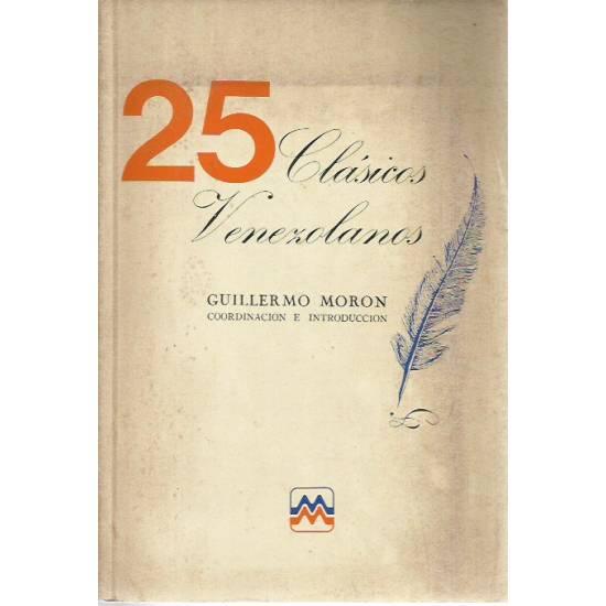 25 clásicos venezolanos
