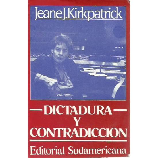 Dictadura y contradicción