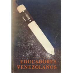 Educadores venezolanos
