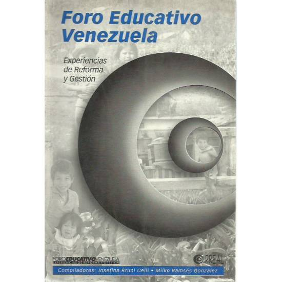 Foro educativo Venezuela