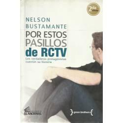 Por estos pasillos de RCTV