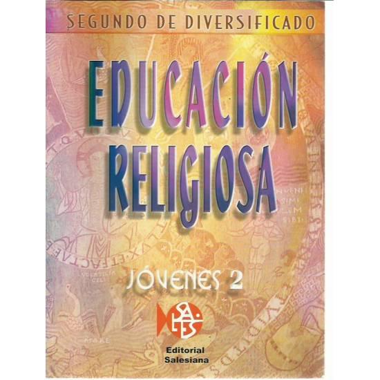 Educación religiosa 2 año