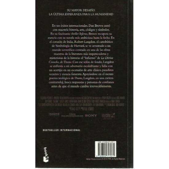 Infierno (novela)