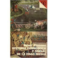 Historia económica y social de la Edad Media