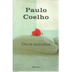 Once minutos (novela)