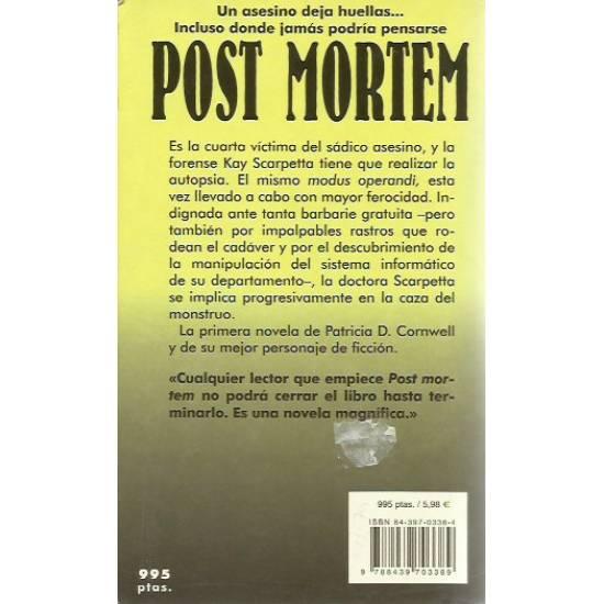 Post mortem (novela)