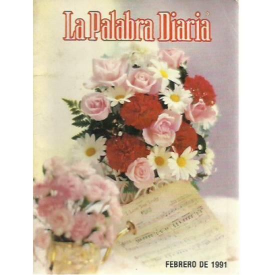 15 libritos La Palabra diaria