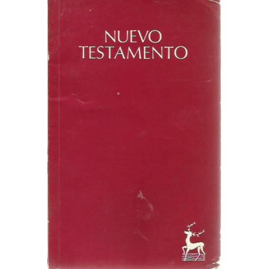 Nuevo Testamento