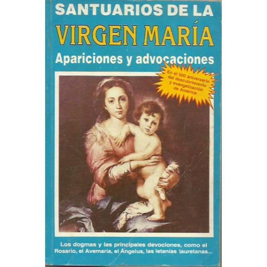 Santuarios de la Virgen María