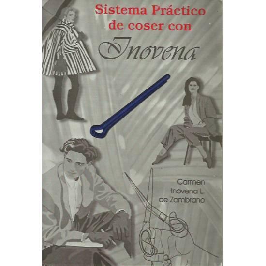 Sistema práctico de coser con Inovena