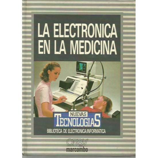 La electrónica en la medicina